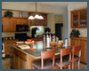 Kitchen at our Affordable Addiction Treatment, Oregon Rehab